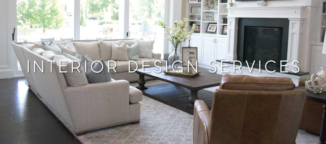 The Black Goose Interior Design Services